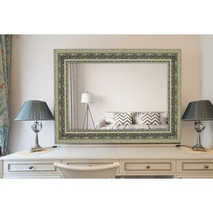 Hitchcock Butterfield Company Chateau Wall Mirror