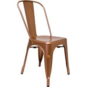 Nova Side Chair (Set of 2) by Mercury Row