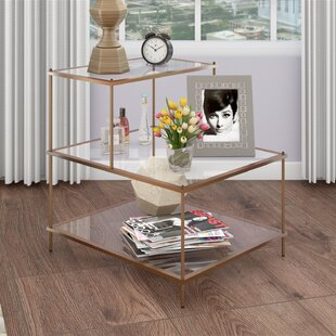 Searching for Juliette End Table By Willa Arlo Interiors