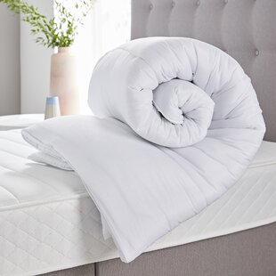 Ultrabounce Hollowfibre 13.5 Tog Duvet By Silentnight