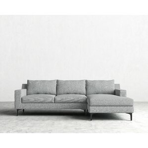 Sophia Sectional by Sandro