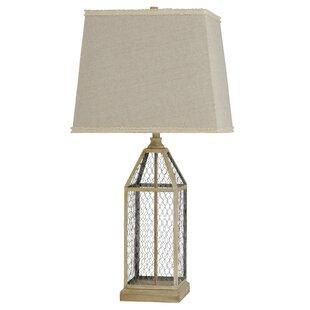 Ian 33 Table Lamp