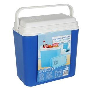 22 L Electric Cooler By Symple Stuff