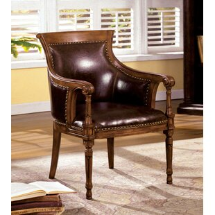 Gonsalez Armchair by Darby Home Co