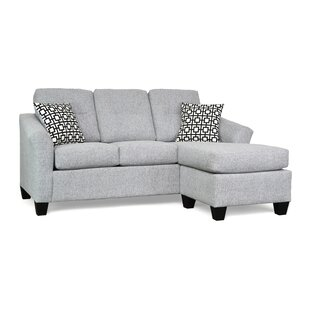 Samuel Sectional by Canora Grey