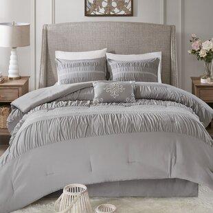 Fraizer 5 Piece Comforter Set