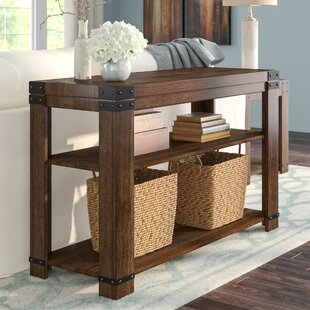 Angelique Console Table By Darby Home Co