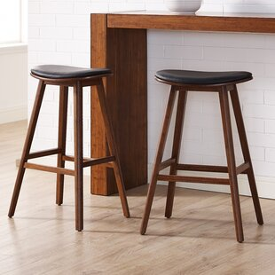 Corona 26 Bar Stool (Set Of 2) by Greenington Herry Up