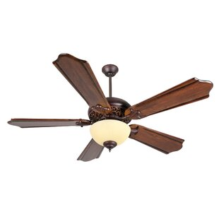 Looking for 52 Jennings 5-Blade Ceiling Fan By Astoria Grand
