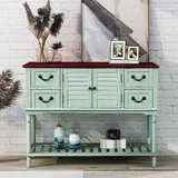 Kruger 45 Console Table by Longshore Tides