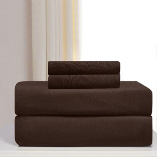 Titan Jersey Sheet Set