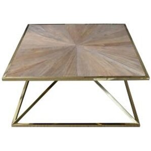 Deloris Coffee Table by Ital Art Design