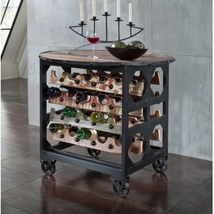 Kitchen Cart By Massivmoebel24