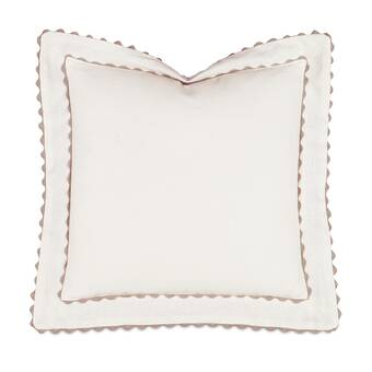Schumacher Andromeda Linen Throw Pillow Wayfair