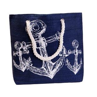 Anchor Picnic Tote Bag