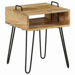 Reyes Bedside Table By Borough Wharf