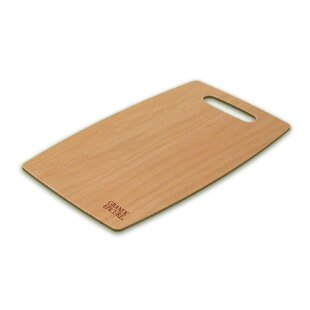 Snow River Bamboo Utility Cutting Board