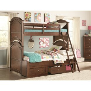 Big Save Dustin Bunk Bed by Viv + Rae Reviews (2019) & Buyer's Guide