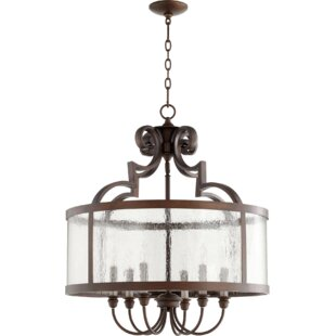 Quorum Champlain 6-Light Chandelier
