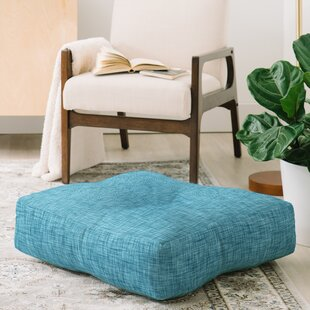 Holli Zollinger Floor Pillow
