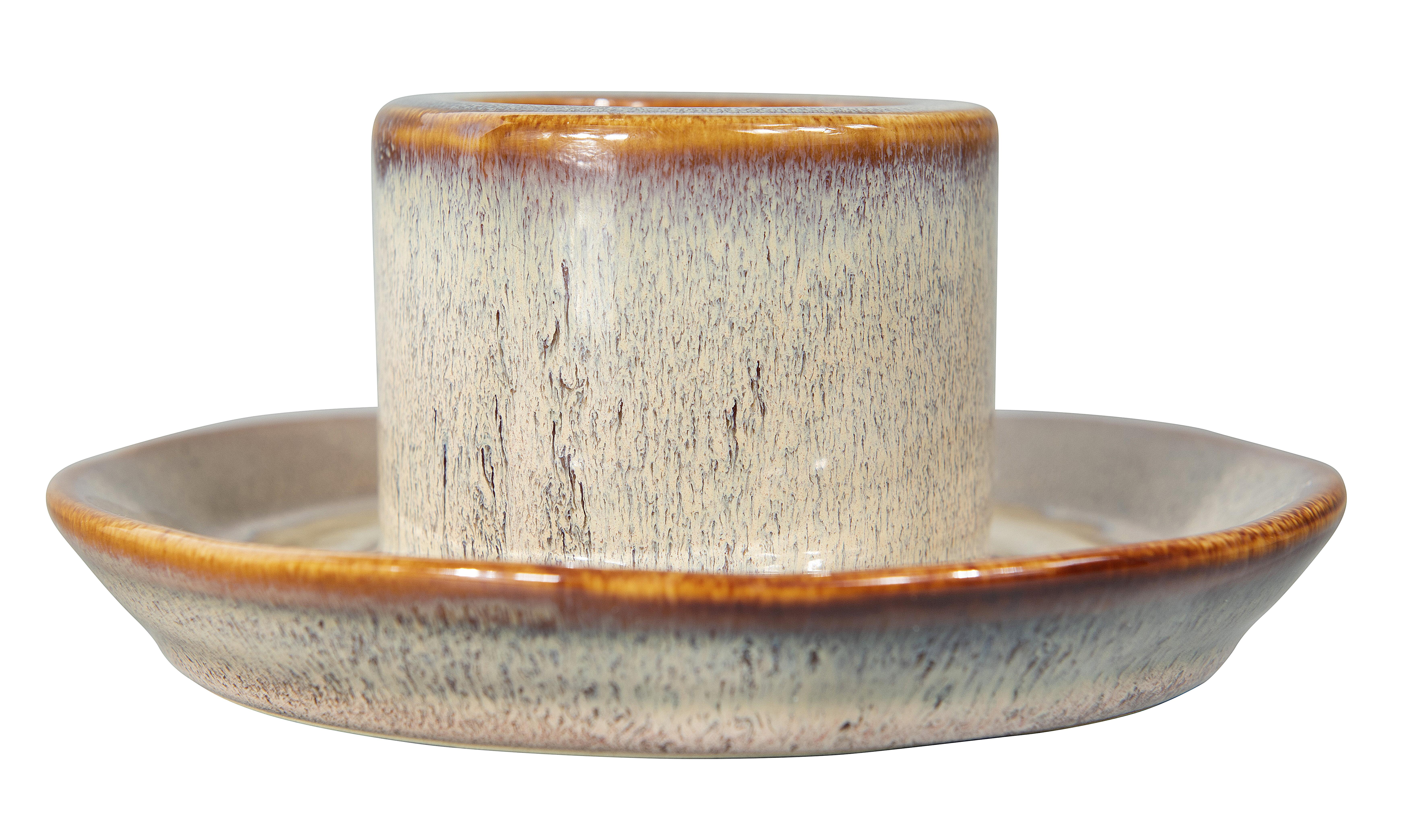 Ceramic Tea Light Candle Holders You Ll Love In 2021 Wayfair