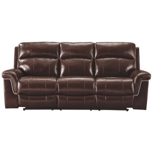 Red Barrel Studio Pilar Reclining Sofa