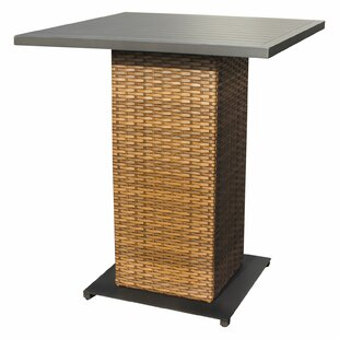 Rosecliff Heights East Village Bar Table