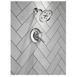 Linden™ Shower Faucet Trim With In2ition Shower