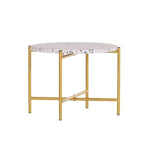 Gold Coffee Tables You'll Love | Wayfair co uk