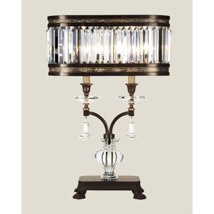 Eaton Place 31 Table Lamp By Fine Art Lamps