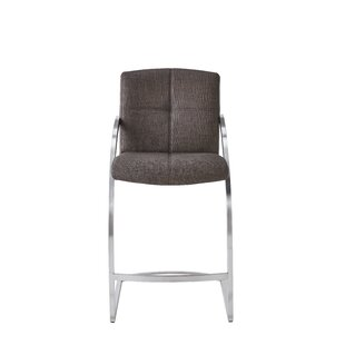 Denzer 64cm Bar Stool (Set Of 2) By Wade Logan