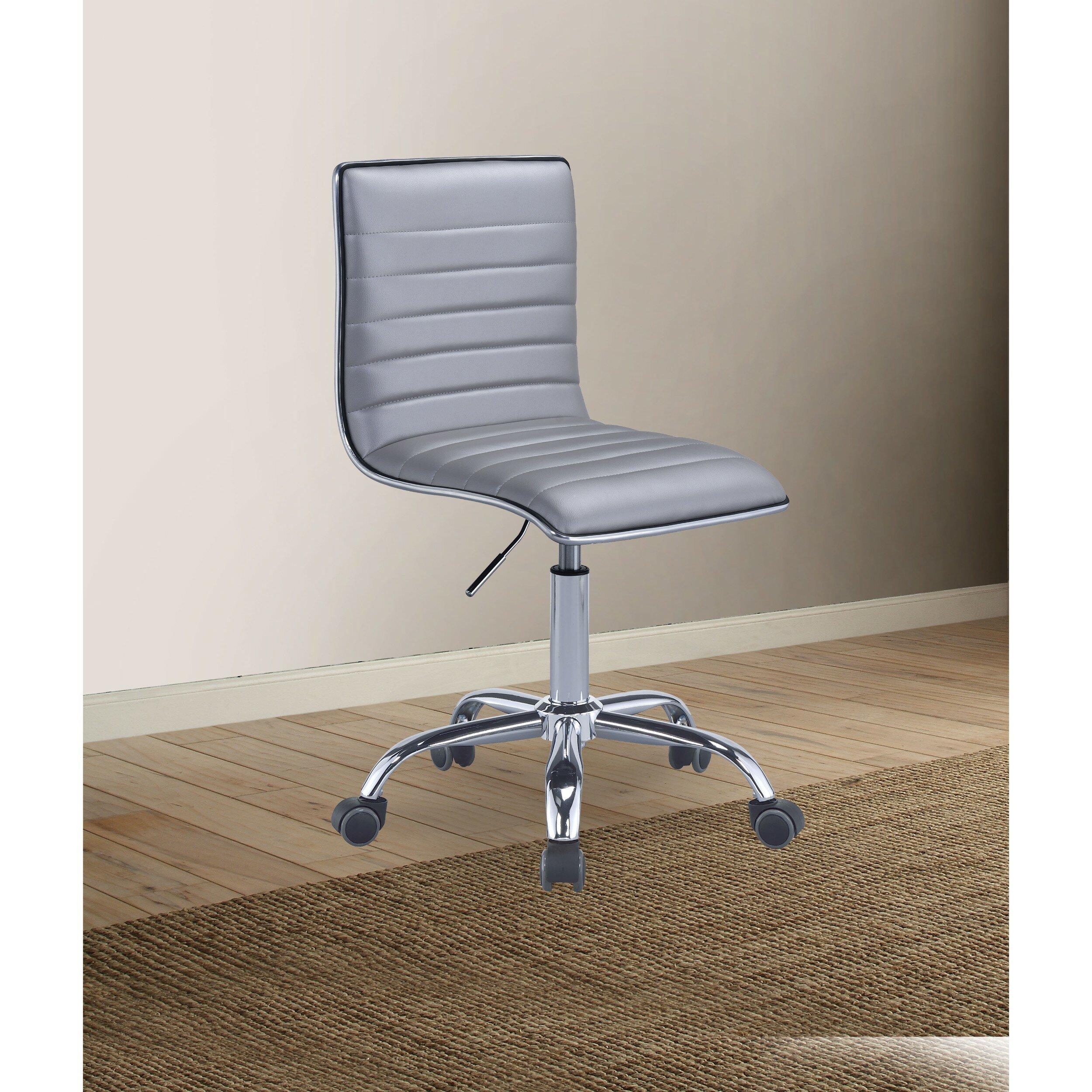 Tavion Armless Task Chair