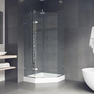 VIGO Shower Enclosures 34.063