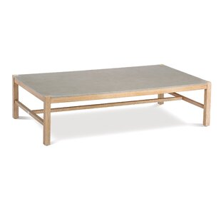 Berwick Wooden Coffee Table By Ebern Designs