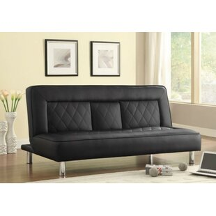 East Broadway Sofa Bed by Orren Ellis