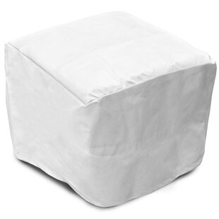 KoverRoos SupraRoos™ Square Ottoman / Small Table Cover