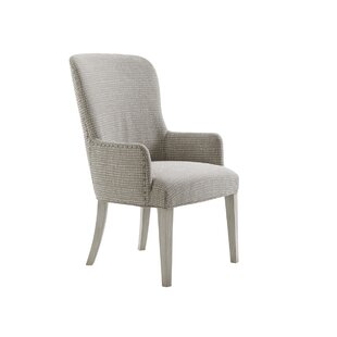 Oyster Bay Baxter Upholstered Dining Chai..
