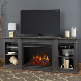 Eliot Grand Entertainment Center for TVs up to 78
