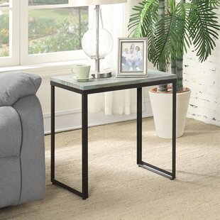 South Ferry End Table by Lark Manor