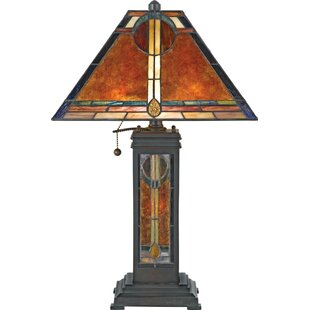 Vereen 23.5 Table Lamp