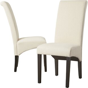 Monica Side Chair (Set of 2) by Latitude ..