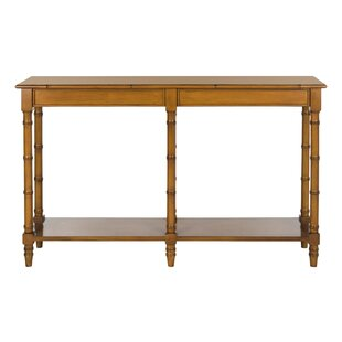 Batley Console Table By Bay Isle Home