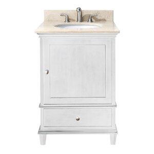 Shrewsbury 25 Single Bathroom Vanity Set