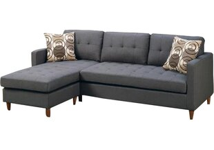 Dighton Reversible Sectional