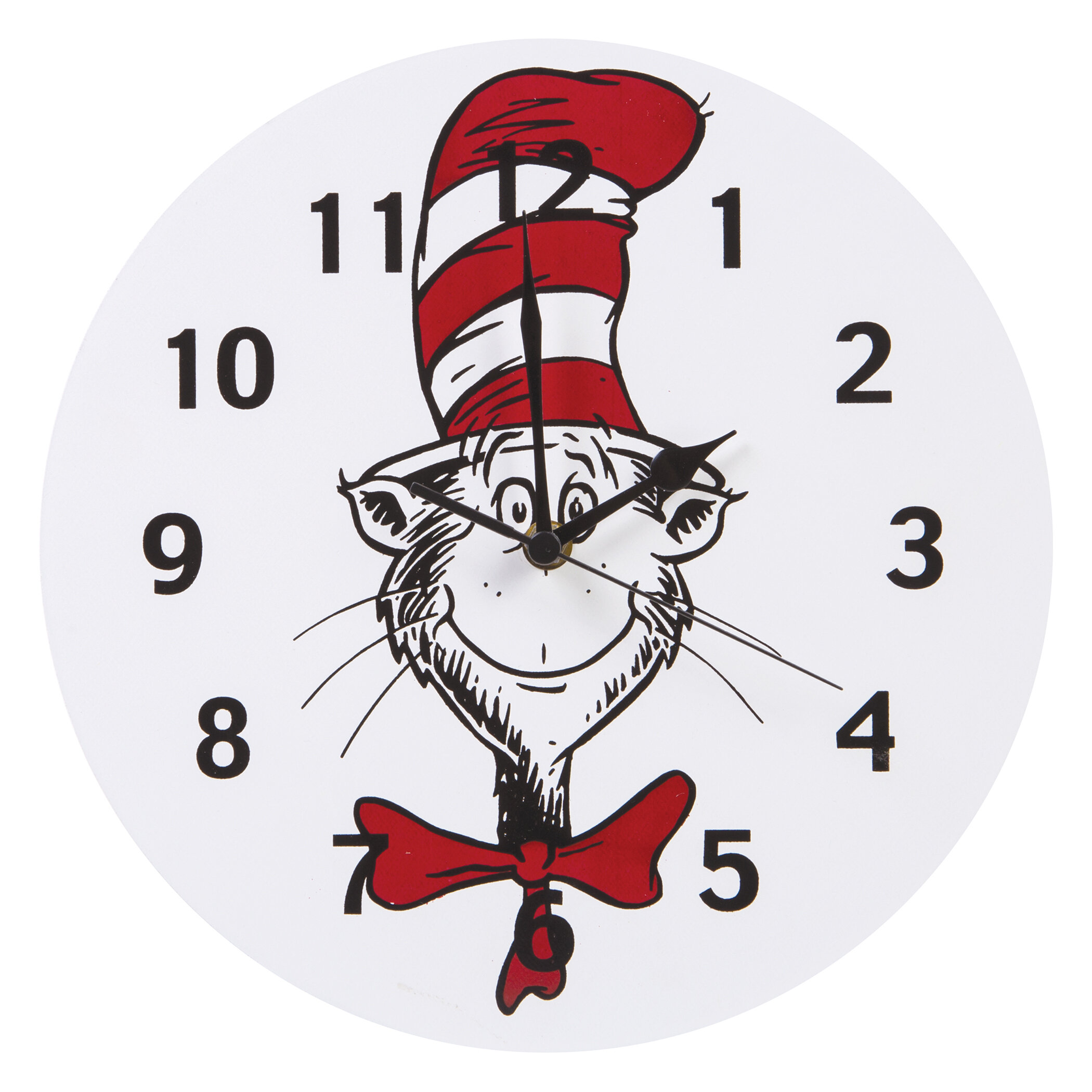 bcd958a6 Trend Lab Dr. Seuss Cat in the Hat 11