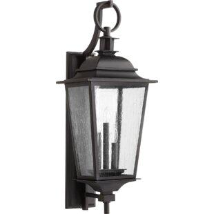 Bridport 3-Light Outdoor W..