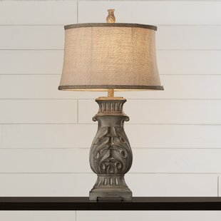 Best Reviews Thayne Noyers 32? Table Lamp By Lark Manor