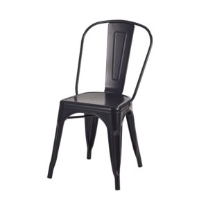 C2A Designs Industrial Side Chair