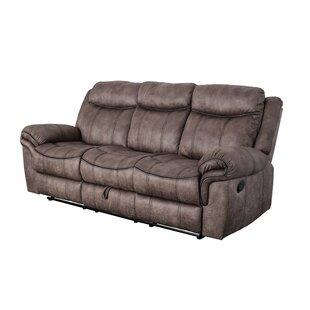 Red Barrel Studio Buckelew Reclining Sofa