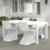 Curnutt 5 Piece Dining Set